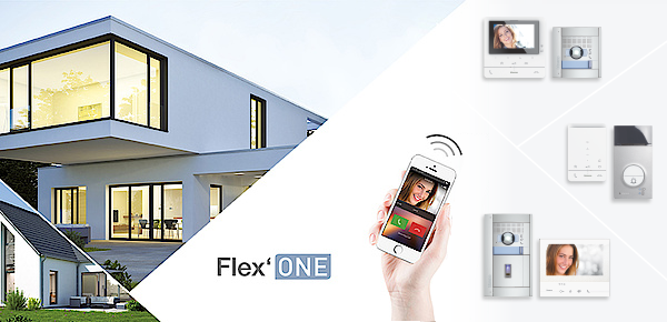 Flex'ONE Sets bei ELKOM Elektro- und Kommunikationstechnik GbR in Meiningen